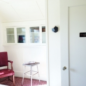 Rauschenberg room